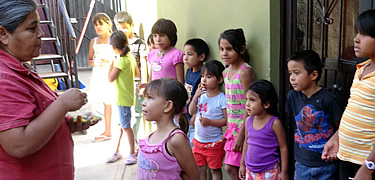 Agua-Y-Mas, Our Supported Charity in Mexico
