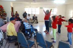 Children are a Joy at El Cobijo