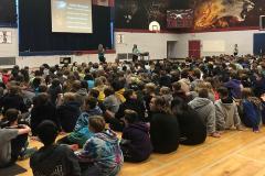Green Okanagan - Education for Schools